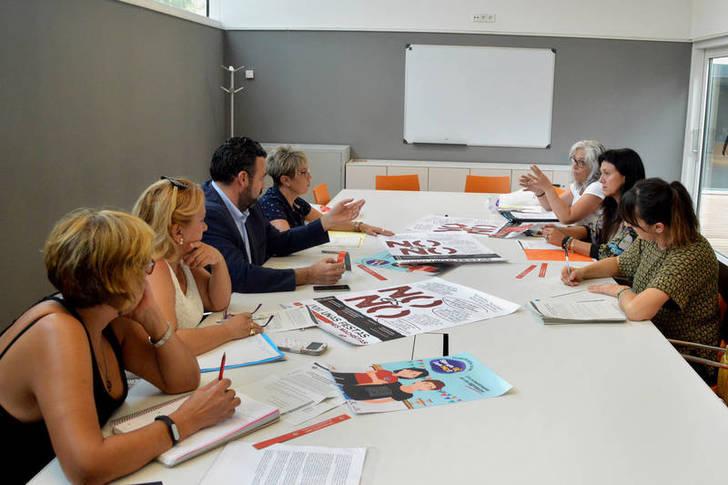IU Azuqueca denuncia la falta de independencia de los órganos de participación ciudadana