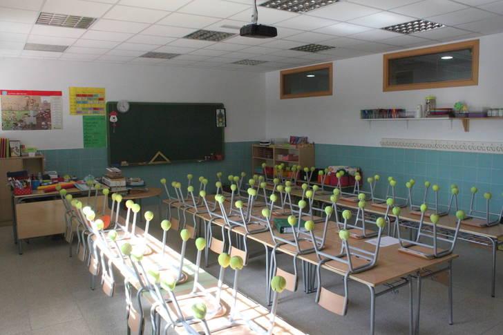 Cabanillas saca una línea de becas para gastos escolares, con un fondo de casi 8.000 euros
