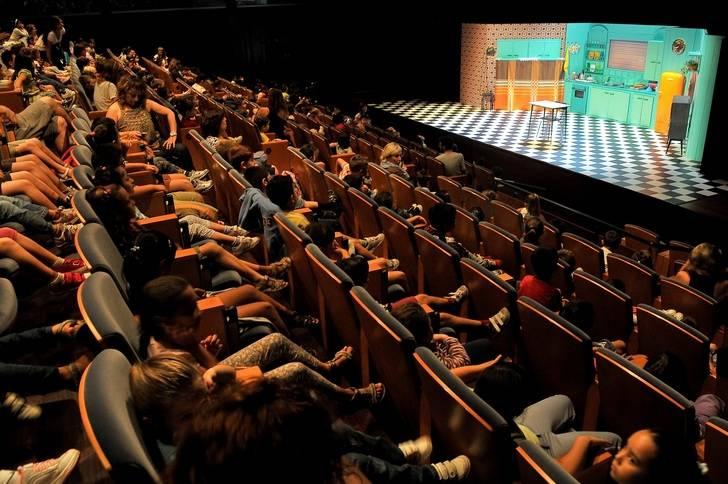 """Más de 1.800 alumnos guadalajareños participan en los conciertos escolares organizados por la Obra Social """"la Caixa"""" durante el curso 2015-2016"""