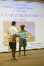 La Fundación Virgen de la Fuensanta pone el broche de oro a sus actividades del año lectivo 2015-2016 con la entrega de sus becas y premios