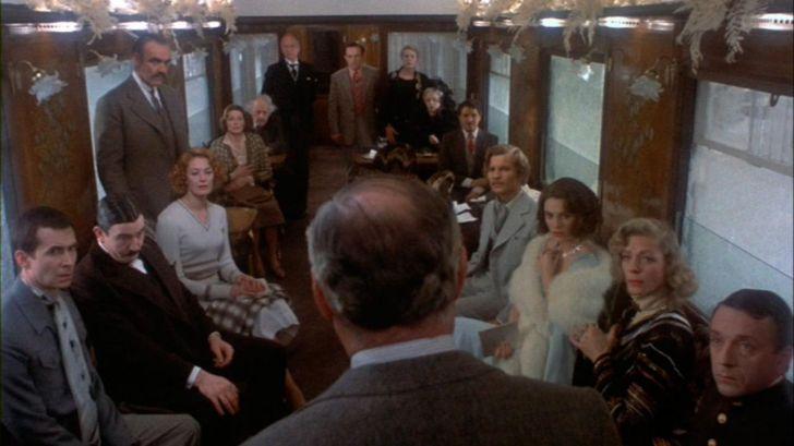 Confirmado el reparto de 'Asesinato en el Orient Express'
