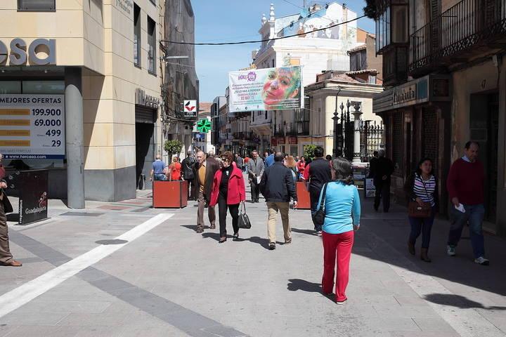 """El PP de Guadalajara considera que """"una vez más, Guadalajara ha sido la gran olvidada en el discurso de Page"""""""