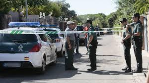 El niño de 4 años podría haber reconocido a uno de asesinos de la matanza de Pioz, y por eso... le mataron