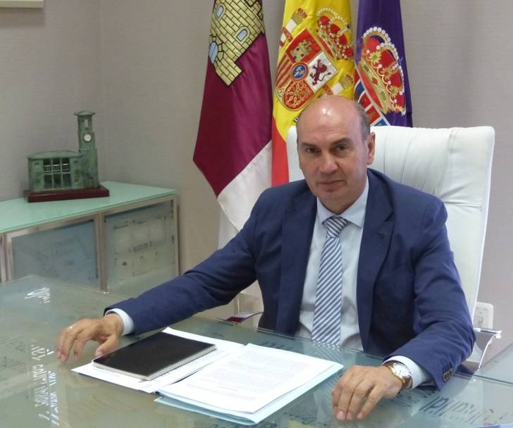 """La opinión de José Manuel Latre: """"El turismo, fuente de riqueza"""""""
