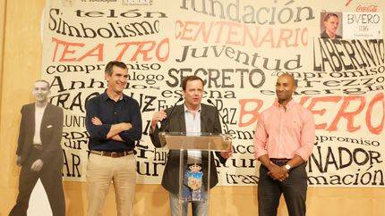 Guadalajara rinde homenaje a Buero Vallejo en el centenario de su nacimiento