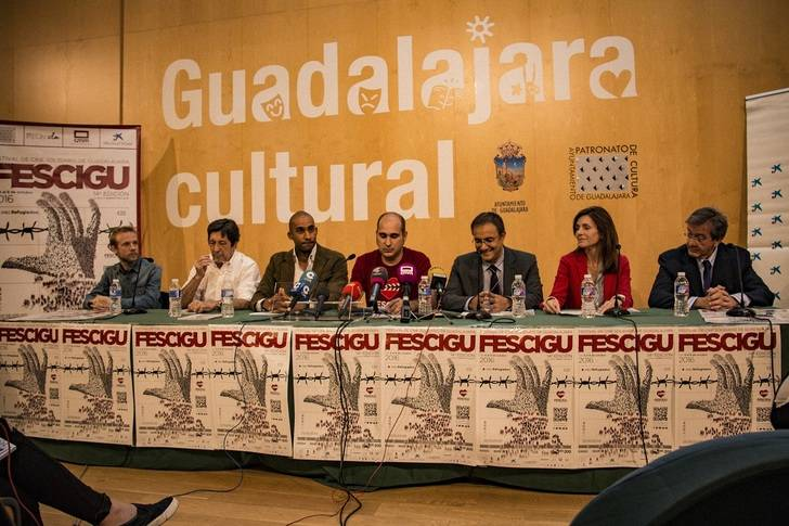 Foto: Pilu Cruz/FESCIGU