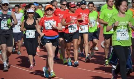 La carrera solidaria #CarreraM4M regresa a Guadalajara el 23 de octubre