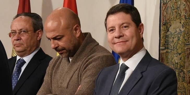 Podemos rompe el acuerdo de investidura con Page y abre la puerta a un cambio de Gobierno en Castilla-La Mancha