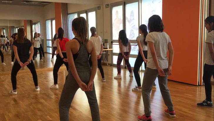 Comienzan los talleres anuales de Juventud de Azuqueca con 86 alumnos