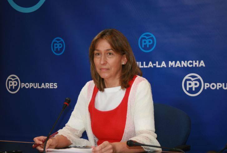 Guarinos denuncia que Page abandona a los más vulnerables y falsifica las listas de espera sanitarias