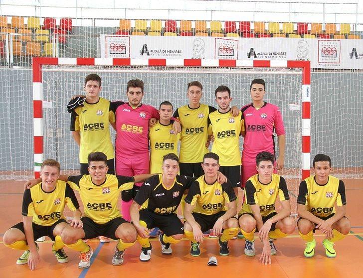 Amarga victoria del Atlético Almonacid