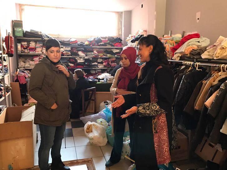 Ciudadanos Azuqueca apoya la campaña de recogida de juguetes y ropa de la asociación local 'Ciudadanos Solidarios'