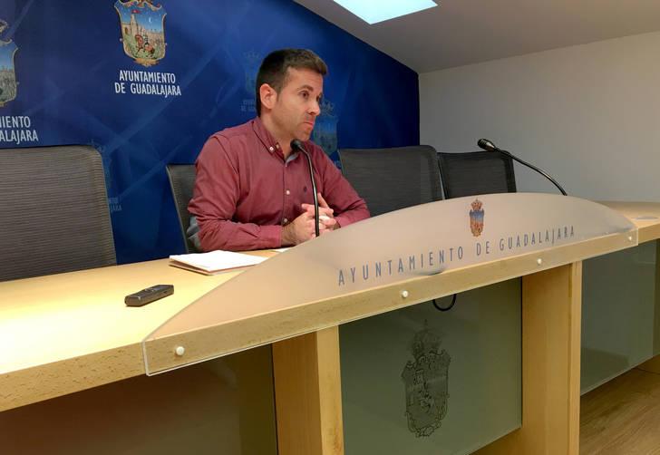 Ciudadanos Guadalajara propone la elaboración de un protocolo de actuación en caso de emergencia para salvarguardar los bienes culturales