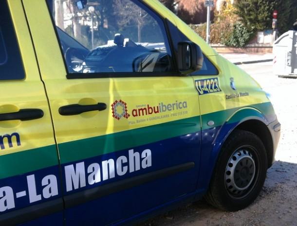 Una mujer fallecida y dos heridos en la colisión de cuatro vehículos a la altura de la salida del Polígono de Cabanillas