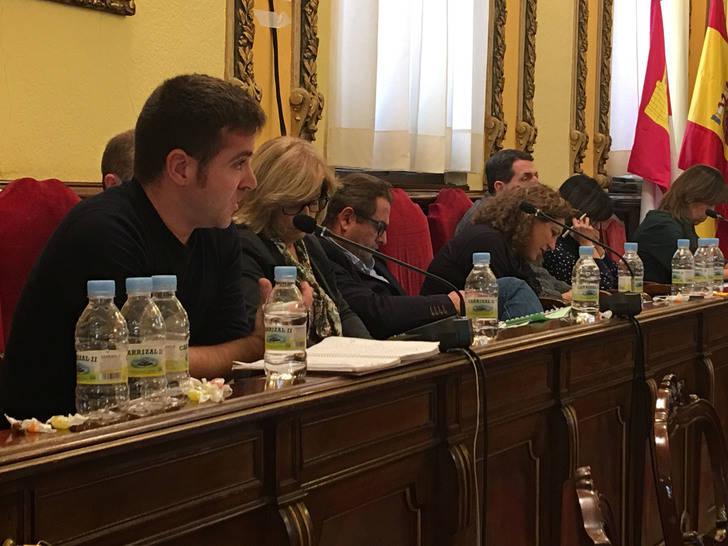 El Ayuntamiento de Guadalajara pondrá en marcha un protocolo de actuación para bienes culturales en caso de emergencia