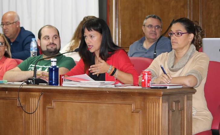 Ciudadanos Azuqueca se queja de que el PSOE tumbo su propuesta sobre la rebaja del IBI