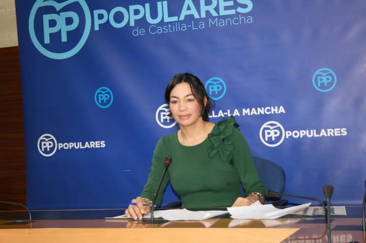 Alonso denuncia que, en un año, Page ha ocasionado que la Educación en Castilla-La Mancha sea un caos