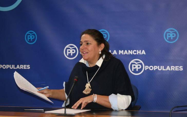 """Arnedo: """"Exigimos a Page que ponga solución a la situación dramática que atraviesa la Sanidad de Castilla-La Mancha"""""""