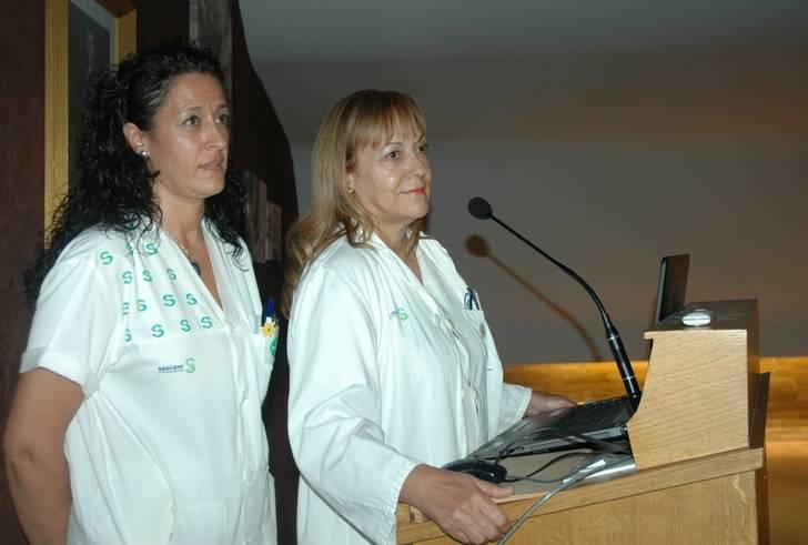Un nuevo Jueves Enfermero aborda el control del paciente diabético desde la consulta de Enfermería