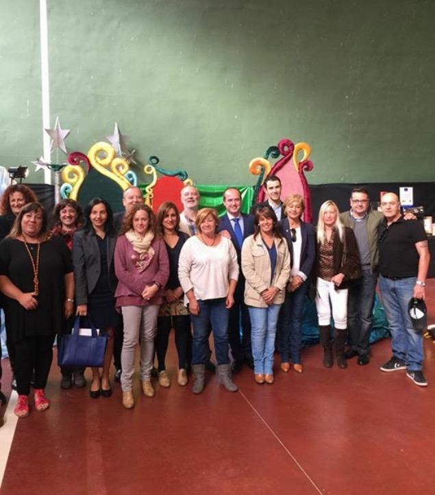 El Ayuntamiento de El Casar mantiene su firme apuesta por impulsar la creación de empleo
