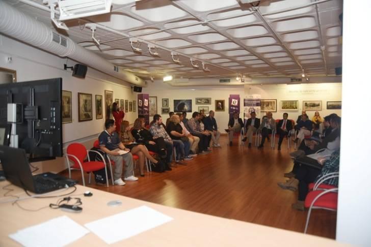 La Diputación organiza tres jornadas de emprendimiento en Molina, Sigüenza y Guadalajara