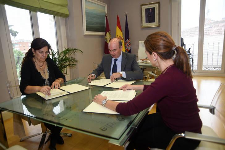 La Diputación de Guadalajara y UNICEF renuevan su colaboración para seguir desarrollando iniciativas a favor de la infancia