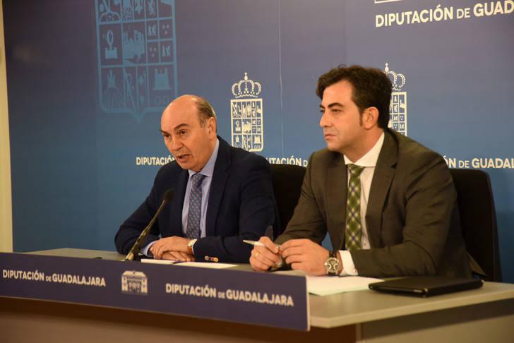 La Diputación de Guadalajara anuncia una importante Oferta de Empleo Público con 64 plazas de acceso libre y promoción interna
