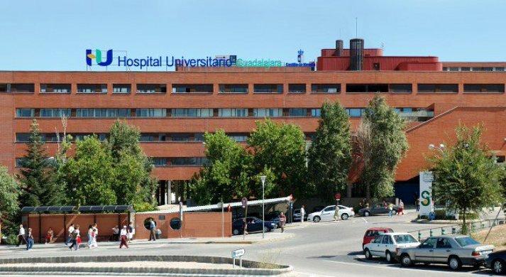 El Hospital de Guadalajara, denunciado por la muerte de un bebé poco después de nacer