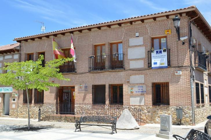 El PP denuncia que el alcalde Fontanar aprovecha la falta de un concejal para aprobar los presupuestos