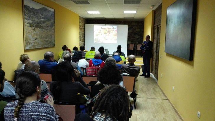 La Sierra y Molina ofrecen grandes posibilidades para el turismo micológico