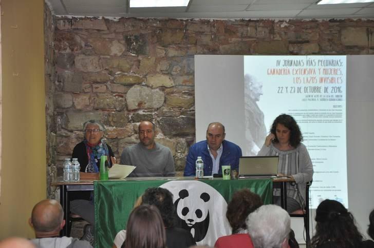 El Centro de la Mujer de Sigüenza reivindicó el papel de la mujer rural en octubre
