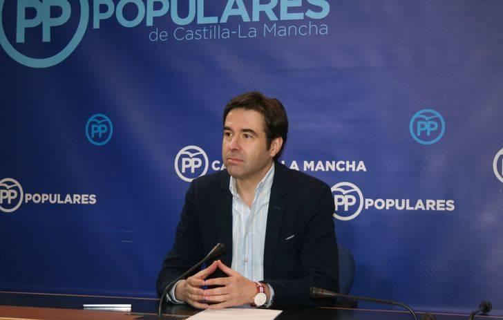 Robisco denuncia que las nefastas políticas de Page aportan uno de cada tres parados de toda España