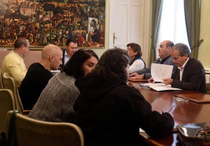 Diputación aprueba el destino de 125.000 euros para ayudas a Cooperación al Desarrollo