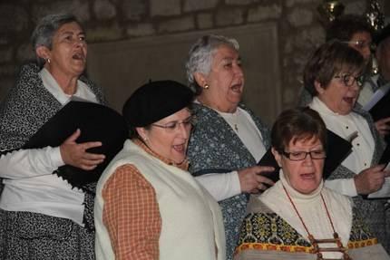 Llega la Navidad a La Alcarria: IX Certamen de Villancicos de Pareja