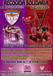 El Dépor participará en la recogida solidaria organizada por La Zorra Alkarreña