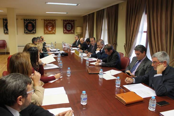 El Plan de Vialidad Invernal en Castilla-La Mancha contará con 731 personas y 173 camiones quitanieves