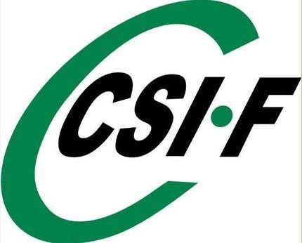 CSIF también clama contra las subvenciones extraordinarias de la Junta a CCOO, UGT y a la Confederación de Empresarios
