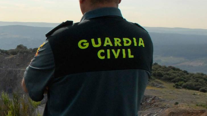 La Guardia Civil detiene en Guadalajara al presunto autor del apuñalamiento en las fiestas de El Casar
