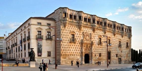 Licitadas las obras para la adjudicación en la envolvente, las cubiertas y las fachadas del Palacio del Infantado