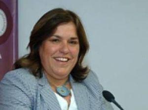 Lucía Enjuto exige a Page que no venda más humo y que ponga el dinero, la fecha y la hora para hacer realidad los planes que prometió para la Sierra Norte y Molina