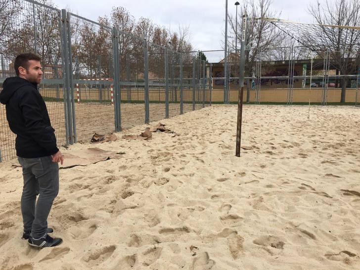 C's Guadalajara reclama la aplicación efectiva del plan de mantenimiento de instalaciones deportivas