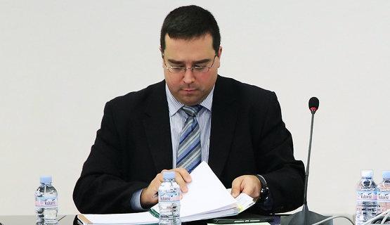 El ex vicenconsejero de Medio Ambiente, Sergio David González, entre los 19 investigados citados a declarar por el incendio de Chiloeches
