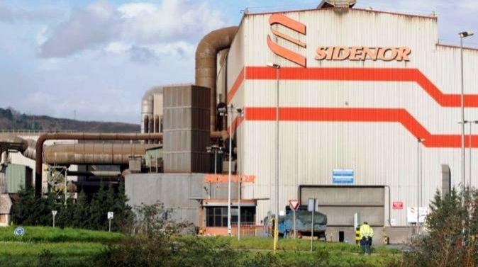 Falta de acuerdo entre la empresa azudense Sidenor y sus trabajadores