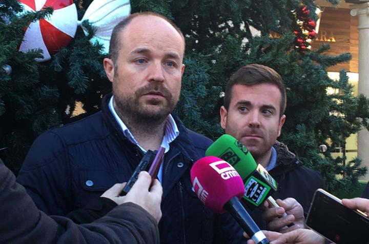 """Alejandro Ruiz: """"Emplazamos al equipo de Gobierno a retomar el proceso de revisión de los Patronatos, escuchando a los trabajadores"""""""