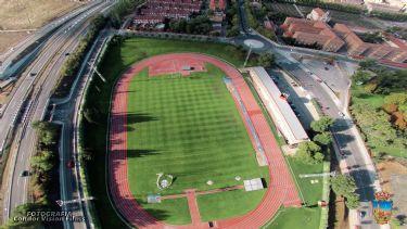 Un gran paso subterráneo con galería comercial conectará los nuevos campos de fútbol con la Fuente de la Niña