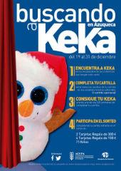Un total de 52 establecimientos de Azuqueca participan en 'Buscando a Keka'