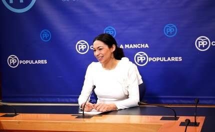 Alonso exige a Page y Podemos que expliquen su pacto oculto para aprobar los presupuestos
