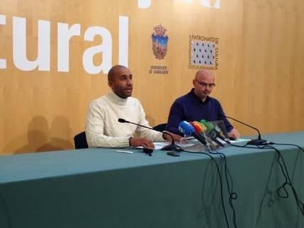 """2017 llegará al Buero Vallejo con una """"potente"""" oferta cultural"""