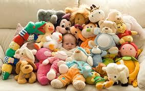 Consumo ofrece recomendaciones para elegir los juguetes más adecuados en Navidad