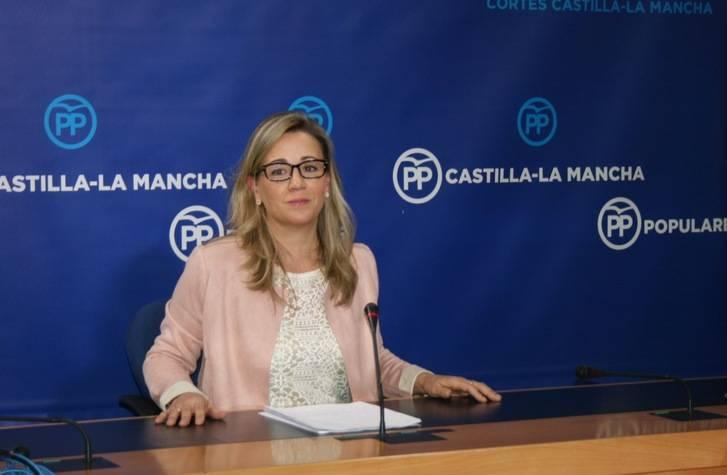 """Merino: """"Finaliza ya 2016 y Page sigue haciendo daño al desarrollo agrario de Castilla-La Mancha"""""""